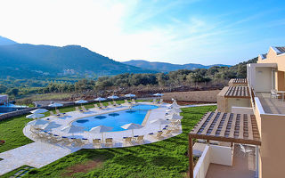 Grecja - FILION SUITES RESORT & SPA