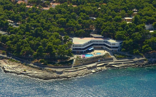Hotel Fontana Resort