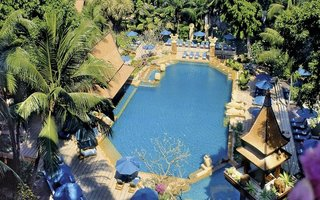 Thailanda - AVANI Pattaya Resort & Sp