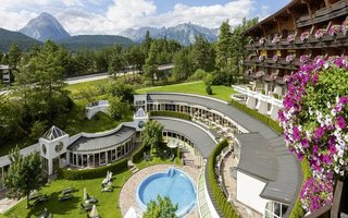 Austria - Krumers Alpin Resort & Sp