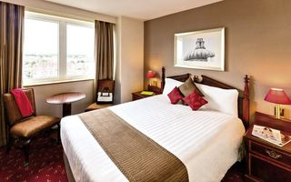 Anglia - Hotel Ibis London Earls C