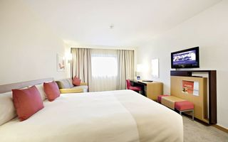 Anglia - Novotel London West Hotel
