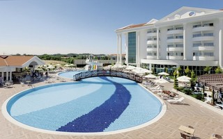Turcja - Roma Beach Resort & Spa