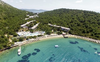 Turcja - Hapimag Sea Garden Resort