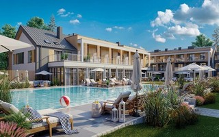 Polska - Saltic Resort & Spa
