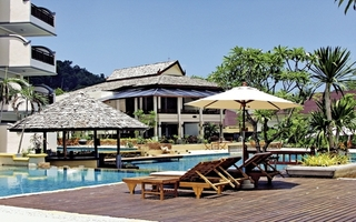 Tajlandia - Krabi La Playa Resort