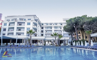 Albania - Fafa Grand Blue Resort