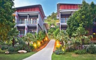 Tajlandia - Montalay Beach Resort