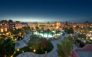 Egipt - Red Sea GRAND RESORT