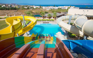 Grecja - Hotel Gouves Waterpark Holiday Resort