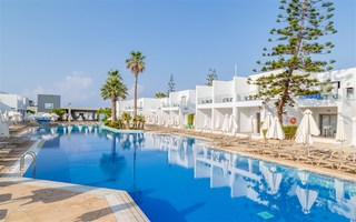 Cypr - Hotel Panthea Holiday Village