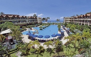 Thailanda - Phuket Marriott Resort &