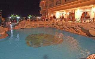 Egipt - KING TUT AQUA PARK BEACH RESORT  (recomandat 3*)
