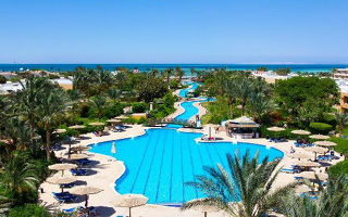 Egipt - GOLDEN BEACH RESORT