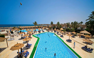 Egiptas - Aladdin Beach Resort