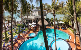 Vietnamas - Canary Beach Resort
