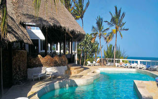 Kenia - Tamu Beach Resort (ex. Stephanie Ocean Resort)