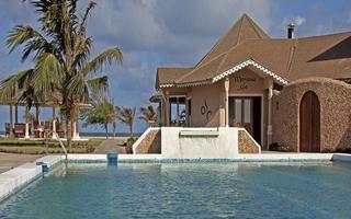 Kenia - Ocean Beach Resort & SPA