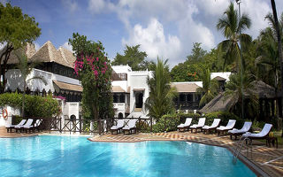 Kenia - Serena Beach Resort & SPA