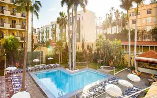 Ispanija - Be Live Adults Only Tenerife