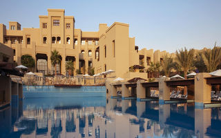 Jordania - Holiday Inn Resort Dead Sea