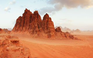 Jordania - The best of Jordan