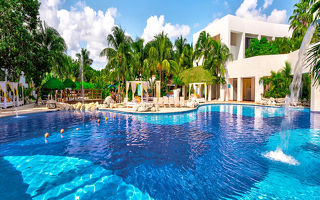 Meksyk - Sunscape Akumal Beach Resort & Spa
