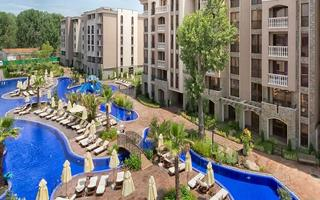 Bulgaria - CASCADAS FAMILY RESORT