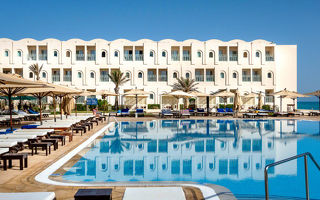 Tunezja - TUI BLUE FOR TWO ULYSSE DJERBA RESORT & THALASSO