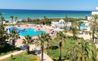 Tunezja - HELYA BEACH & SPA
