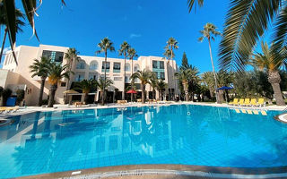 Tunezja - NEROLIA RESORT & SPA