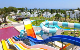 Tunezja - ONE RESORT AQUAPARK & SPA