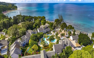 Karaiby - The Club Barbados Resort Spa