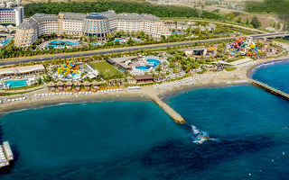 Turcja - Long Beach Resort & Spa