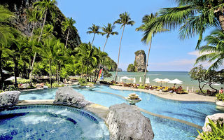 Tajlandia - Centara Grand Beach Resort & Villas Krabi