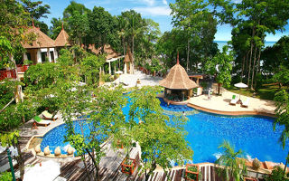 Tajlandia - Crown Lanta Resort & Spa