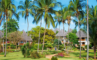 Tanzanija - Bluebay Beach Resort & Spa