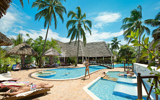 Tanzanija - Uroa Bay Beach Resort
