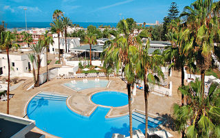 Maroko - Allegro Agadir - Barcelo Group (ex. Almohades Beach Resort Agadir)