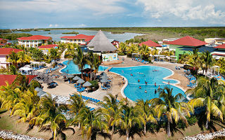 Kuba - Memories Caribe Beach Resort