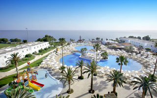 Grecja - Louis Creta Princess Aquapark & Spa