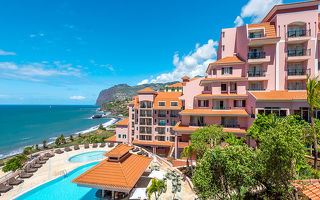 Portugalia - Pestana Royal Premium All Inclusive Ocean & Spa Resort
