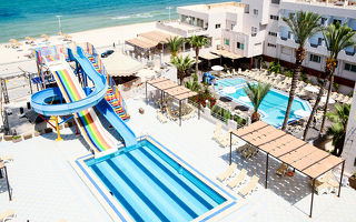 Tunisas - Sousse City & Beach