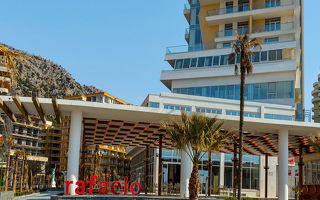 Albania - Rafaelo Resort