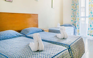 Malta - Qawra Point Holiday Complex 3*