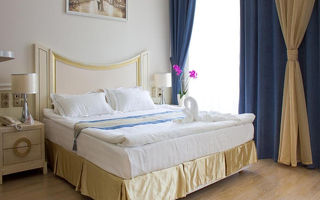 Ukraina - Metro Apartments 3*