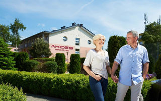 Polska - Akces Medical Fit & Spa