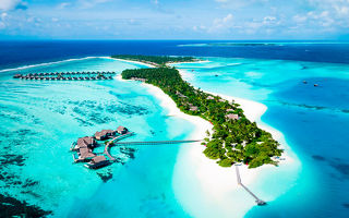 Malediwy - NIYAMA PRIVATE ISLANDS MALDIVES