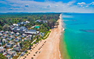 Tajlandia - NATAI BEACH RESORT & SPA