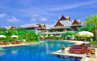Tajlandia - MUKDARA BEACH VILLA & SPA RESORT
